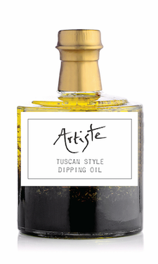Tuscan Style Dipping Oil