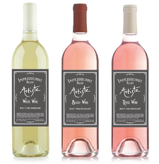 BLUSH Trio 4X {1 case}